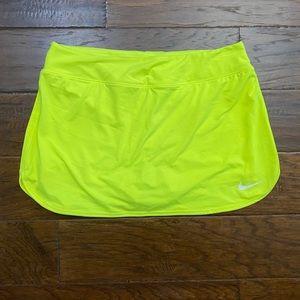 Nike Sports Skirt